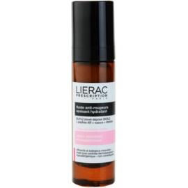 Lierac Prescription bálsamo hidratante y calmante para pieles sensibles con tendencia a las rojeces  40 ml