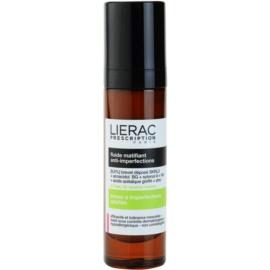 Lierac Prescription mattierendes Fluid für problematische Haut, Akne  50 ml