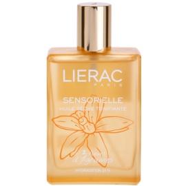 Lierac Les Sensorielles suchý olej na tvář, tělo a vlasy 3 Fleurs d´ Agrumes 100 ml