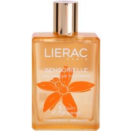 Lierac Les Sensorielles energetizáló test spray  100 ml