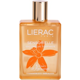 Lierac Les Sensorielles енергетичний спрей для тіла  100 мл