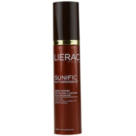 Lierac Sunific Autobronzant Self Tan Gel  40 ml