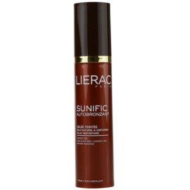 Lierac Sunific Autobronzant samoopalovací gel  40 ml