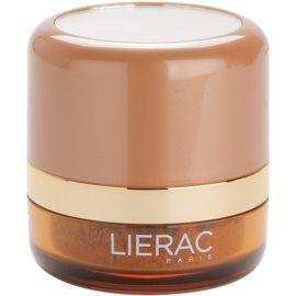 Lierac Sunific 2 bronzující pudr SPF 15 odstín Teinte Dorér/Golden Color  6 g