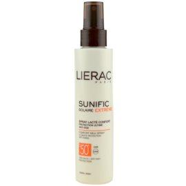 Lierac Sunific Extreme Sun Spray SPF50+  150 ml