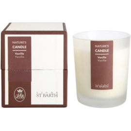 Ligne ST. Barth Vanilla Scented Candle 180 g