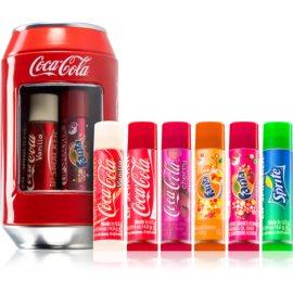 Lip Smacker Coca Cola kozmetični set V.