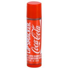 Lip Smacker Coca Cola Lippenbalsam Geschmack Classic 4 g