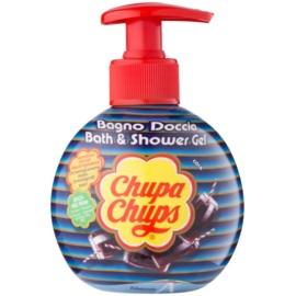 Lip Smacker Chupa Chups sprchový a koupelový gel Cola 300 ml