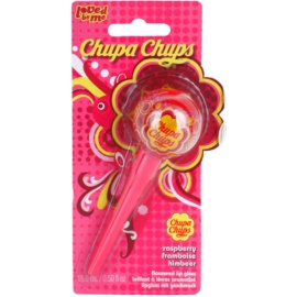 Lip Smacker Chupa Chups ajakfény íz Raspberry 15 ml