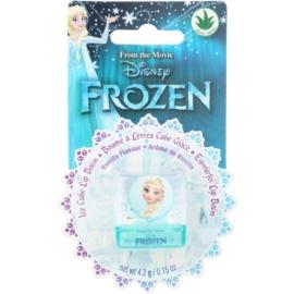 Lip Smacker Disney Frozen balzam na pery pre deti príchuť Vanilla Flavour 4,2 g