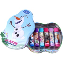 Lip Smacker Disney Frozen Cosmetic Set III.