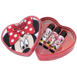 Lip Smacker Disney Minnie kozmetični set I.