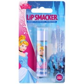 Lip Smacker Disney Принцеса балсам за устни с блясък вкус Vanilla Sparkle  4 гр.