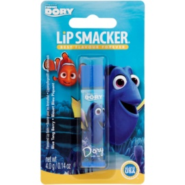 Lip Smacker Disney Finding Dory Lip Balm Flavour Blue Tang Berry 4 g