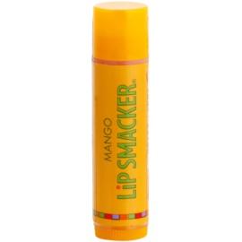 Lip Smacker Original balzám na rty příchuť Cotton Candy  4 g