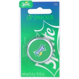 Lip Smacker Coca Cola Sprite ízesített szájfény  3,4 g