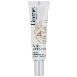 Lirene AGE re•GENeration 3+4+5 Regenerierende Maske für Gesicht, Hals und Dekolleté  30 ml