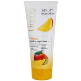 Lirene Beauty Collection Mango tělový peeling pro zpevnění pokožky  200 ml