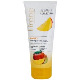 Lirene Beauty Collection Mango telový peeling na spevnenie pokožky  200 ml