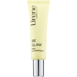 Lirene Be Glam Verhelderende Make-up Primer   30 ml