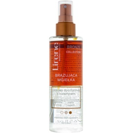 Lirene Bronze Collection Self-Tanning Mist For Body  195 ml