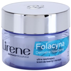 Lirene Folacyna 30+ Feuchtigkeitsspendende Tagescreme SPF 6  50 ml