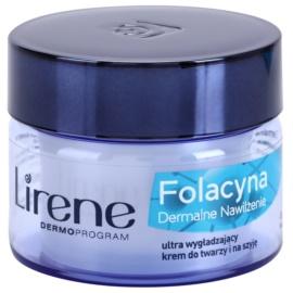 Lirene Folacyna 30+ noční hydratační krém  50 ml