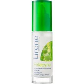 Lirene Folacyna 30+/40+ sérum antiarrugas para rostro, cuello y escote  30 ml