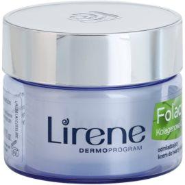 Lirene Folacyna 40+ verjüngende Tagescreme SPF 6  50 ml