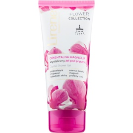Lirene Flower Collection Oriental Magnolia Shower Gel  200 ml