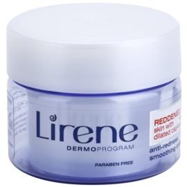 Lirene Healthy Skin+ Redned Skin vyhlazující krém proti zarudnutí pleti  50 ml
