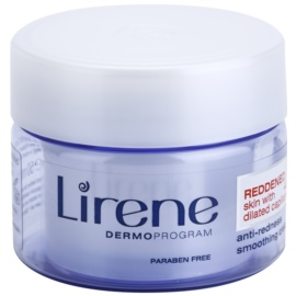 Lirene Healthy Skin+ Redned Skin crema alisadora antirojeces  50 ml
