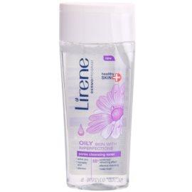 Lirene Healthy Skin+ Oily Skin čistilni tonik za kožo z nepravilnostmi  200 ml
