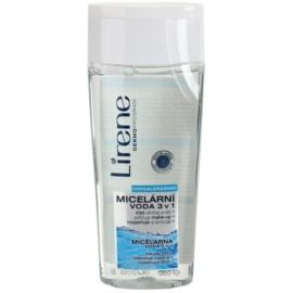 Lirene Hypoallergenic Micellar Cleansing Water 3 In 1  200 ml