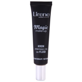 Lirene Magic CC creme com efeito hidratante  30 ml
