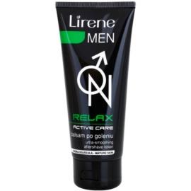 Lirene Men Relax After Shave Balsam mit glättender Wirkung  100 ml