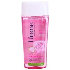 Lirene Redness Mizellar-Reinigungswasser 3in1  200 ml