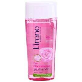Lirene Redness Micellar Cleansing Water 3 In 1  200 ml