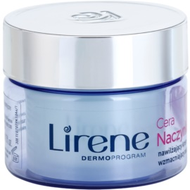 Lirene Redness Feuchtigkeitsspendende Tagescreme SPF 20  50 ml