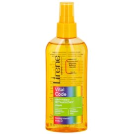 Lirene Vital Code feszesítő vitaminos olaj testre  150 ml
