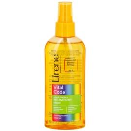 Lirene Vital Code zpevňující vitanínový olej na tělo  150 ml