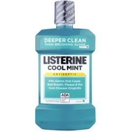 Listerine Cool Mint ústní voda pro svěží dech  1500 ml