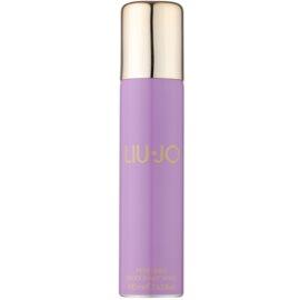 Liu Jo Liu Jo deodorant s rozprašovačom pre ženy 100 ml