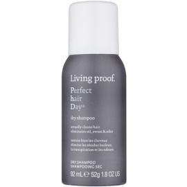 Living Proof Perfect Hair Day Trockenshampoo für die Aufnahme von überschüssigen Talg für ein frische Frisur  92 ml