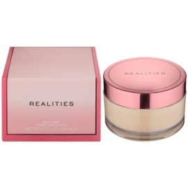 Liz Claiborne Realities Body Cream for Women 200 ml