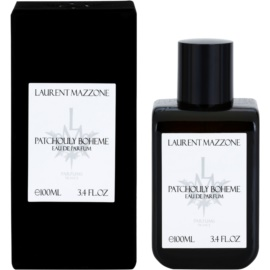 LM Parfums Patchouly Bohéme parfumska voda uniseks 100 ml
