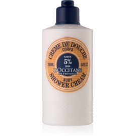L'Occitane Karité crema de ducha  250 ml