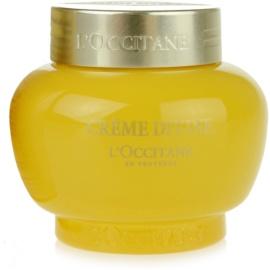 L'Occitane Immortelle crema facial antiarrugas  50 ml