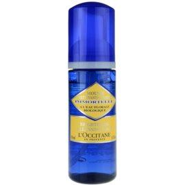 L'Occitane Immortelle pianka oczyszczająca do wszystkich rodzajów skóry  150 ml